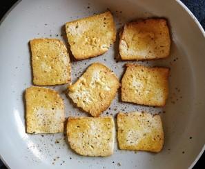 Fried tofu pepper lemon2