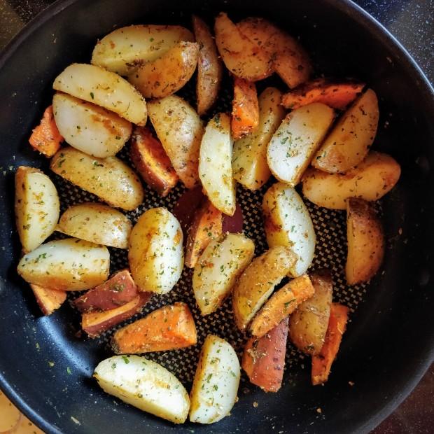 Roasted potatoes2